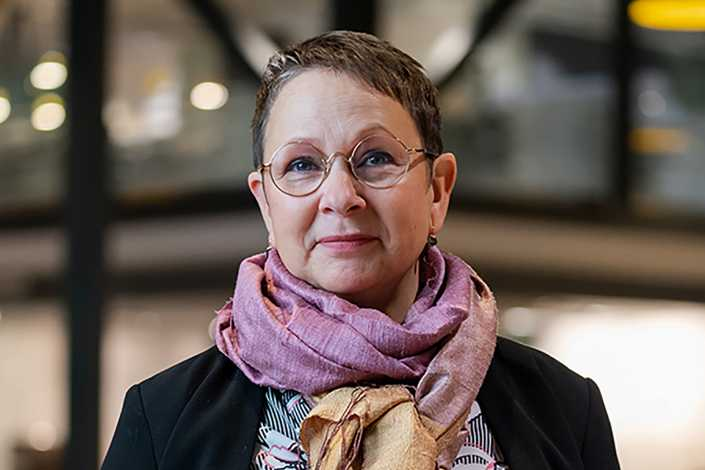 Petra Dalunde
